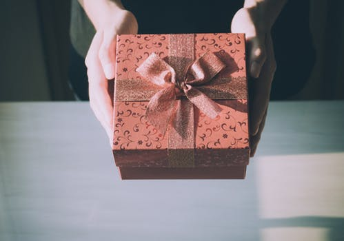 annual gift tax exclusion