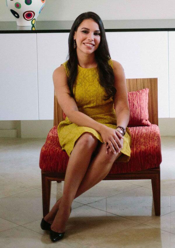 Alejandra Moreno, Miami Attorney