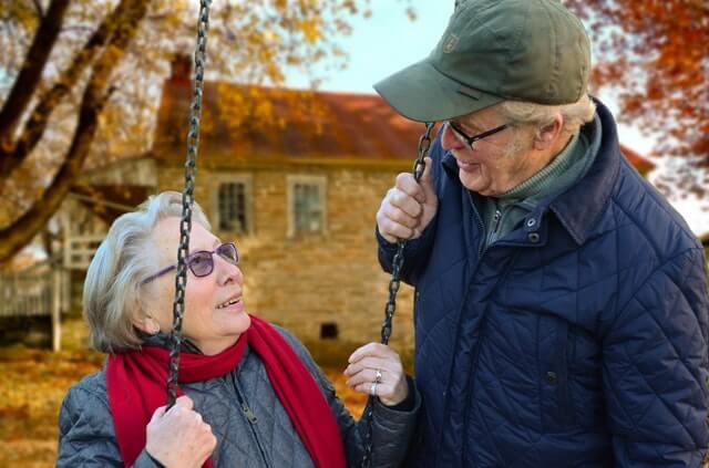elder law estate trust